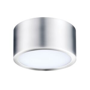 213914 Светильник ZOLLA CYL LED-RD 10W ХРОМ 4000K